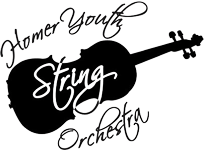Homer Youth String Orchestra Club