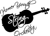 Homer Youth String Orchestra Club